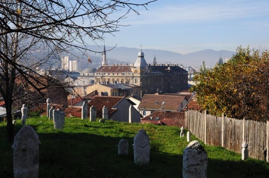 サラエヴォはボスニア・ヘルツェゴビナの首都!国内の紛争などを紹介