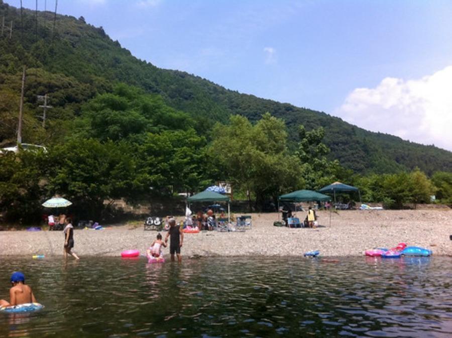 九州の川遊びスポット!バーベキューや水遊びできるキャンプ場を紹介