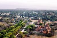 バガン遺跡はミャンマーの世界遺産!見どころ・ホテル・行き方を紹介