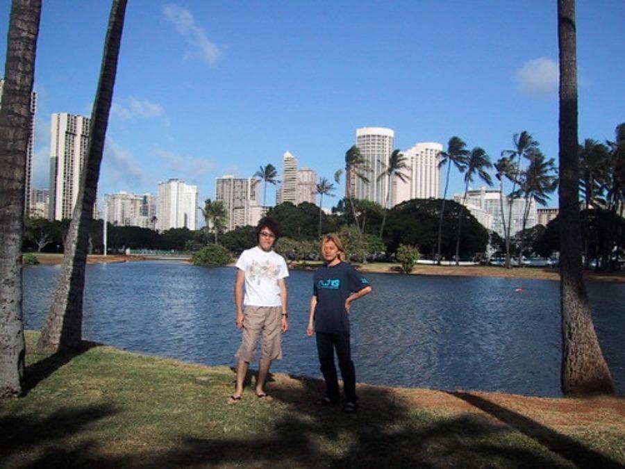 ハワイの10月の気候は?天気・気温・おすすめの服装や楽しみ方を紹介
