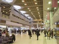 羽田空港第1ターミナルお土産人気ランキング!限定などおすすめを紹介