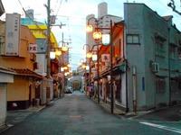 大阪の五大新地!今里新地や信太山新地の料金などの比較も紹介
