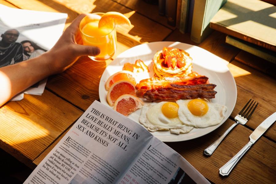 秋葉原のモーニング・朝食!おすすめのカフェ・早朝営業店も紹介