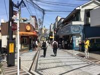 どぶ板通り商店街(横須賀)でアメリカ気分!有名スカジャン店も紹介