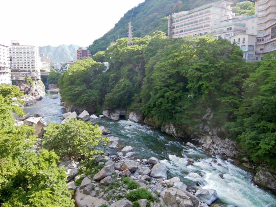 鬼怒川温泉街周辺の人気観光スポット!昼・夜の散策やおすすめグルメを紹介