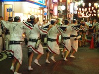 宇出津あばれ祭は石川県・能登町で行われる祭り!由来・見どころも紹介