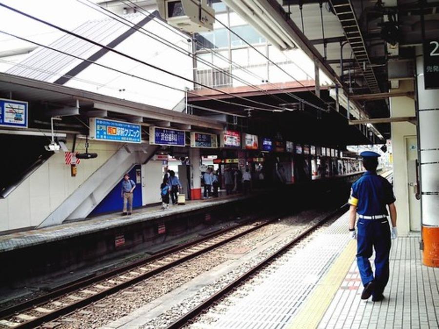 八王子駅の喫煙所!南口近くや周辺にあるスポット・カフェを紹介