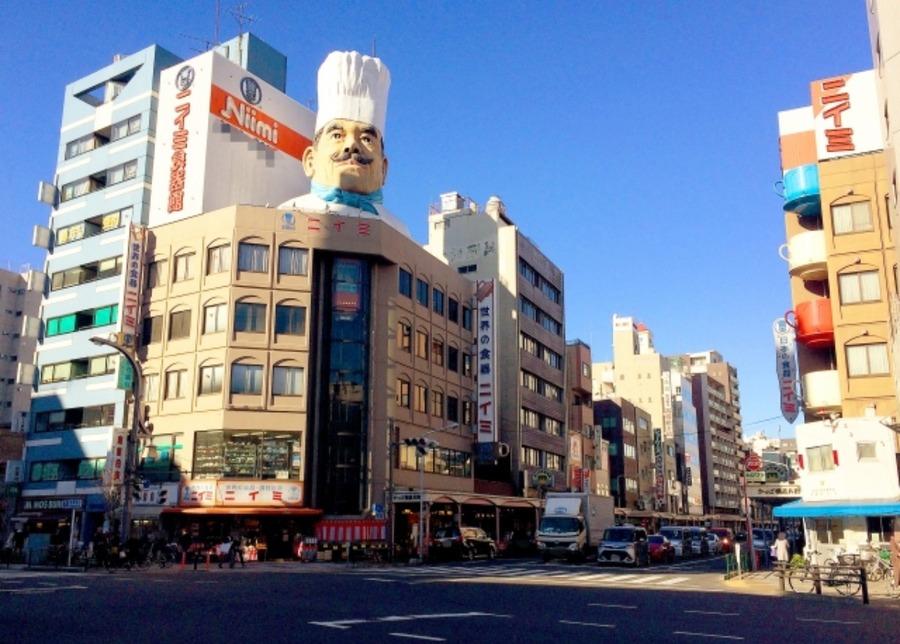 【東京】かっぱ橋道具街でおすすめのやりたいこと13選!行き方やランチも!