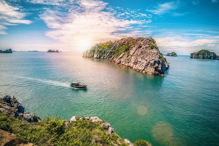 ハイフォン(ベトナム)の観光スポット!おすすめのホテルや食事処を紹介