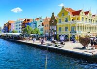 キュラソー島はカラフルな街並みの世界遺産!観光スポットや行き方を紹介