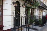 ベーカー街はロンドン観光におすすめ!シャーロックホームズ博物館も