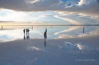 父母ヶ浜(香川)はまるでウユニ塩湖!おすすめの時期やアクセス方法を紹介