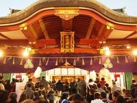 兵庫のパワースポットおすすめランキング!姫路の有名神社などを紹介