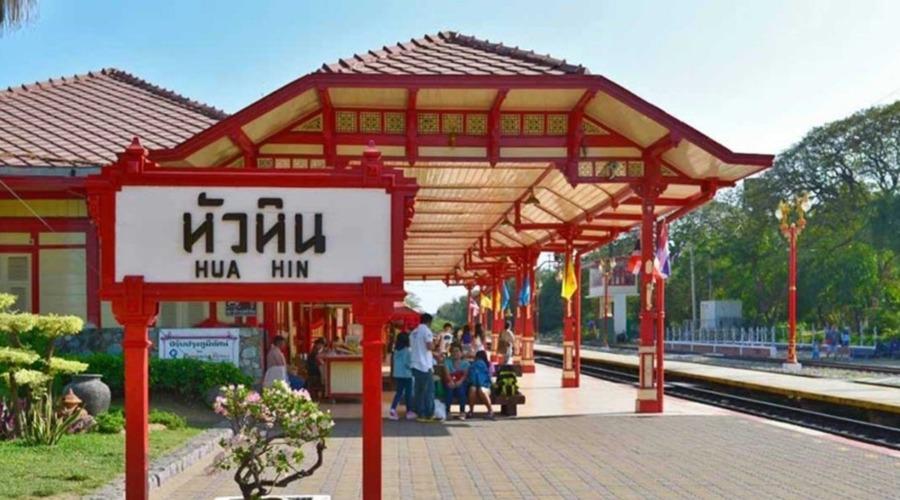 ホアヒン(タイ)のおすすめ観光スポット!周辺ホテルや行き方も紹介