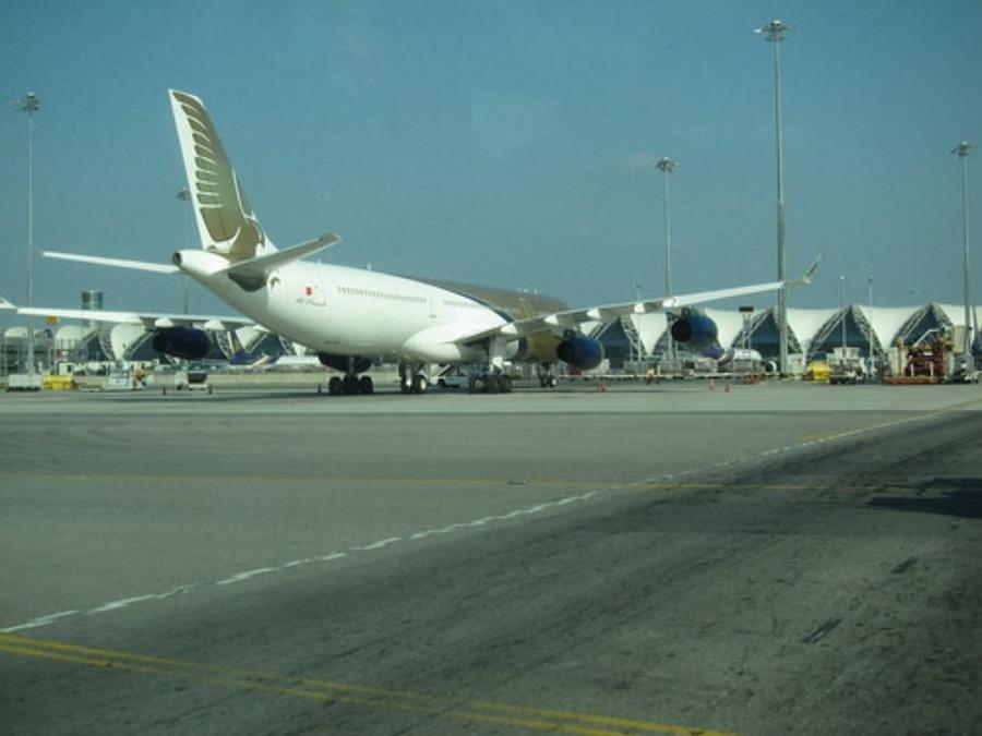 スワンナプーム国際空港(タイ)の過ごし方!アクセス方法も紹介