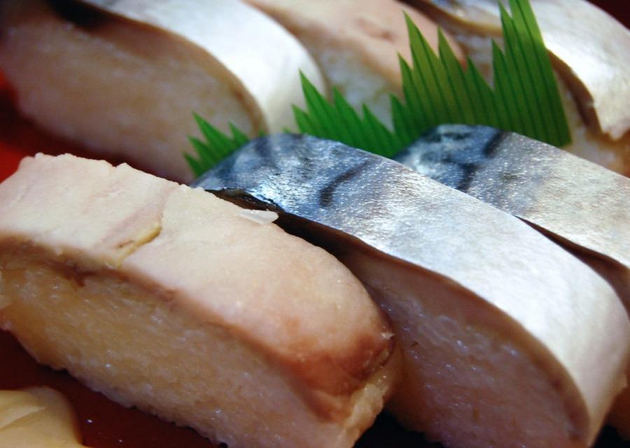 京都でおすすめの鯖寿司が食べられるお店17選!有名店から通販まで!