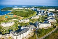 ウラジオストクの観光スポット!2時間で行けるロシアの観光地を紹介