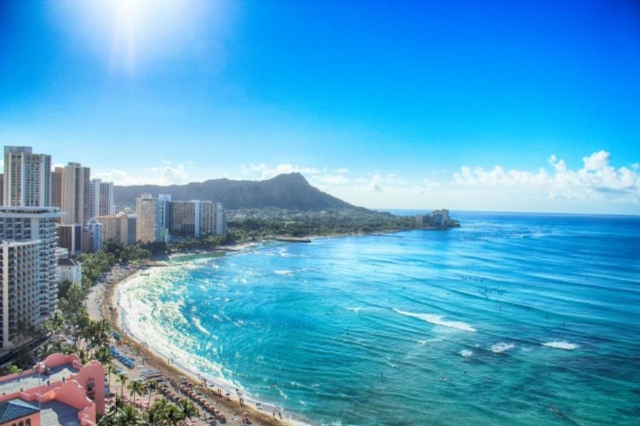 ハワイ旅行の持ち物チェックリスト!必要なものから便利なものまで紹介
