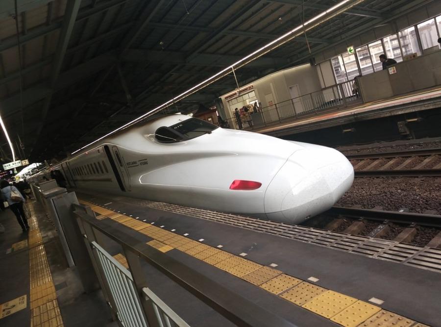 新大阪駅の喫煙所は?構内や新幹線ホームなどタバコが吸える場所も紹介