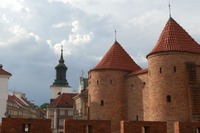 ワルシャワ(ポーランド)観光のおすすめスポット!名所や行き方も紹介