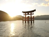 厳島神社(宮島)観光のおすすめを紹介!絶景スポットや周辺施設も