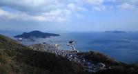 仙酔島は広島のパワースポット!五色岩など人気の観光地やアクセス方法を紹介