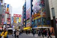 秋葉原のアニメショップおすすめ!アニメグッズが揃うお店や女性向けのお店も