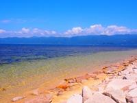 水晶浜は福井のおすすめ海水浴場!観光の見どころや人気グルメも紹介