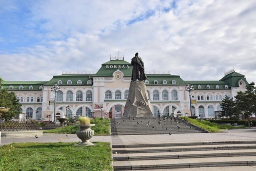 ハバロフスク観光のおすすめ!ロシアの名所や日本からの行き方も紹介