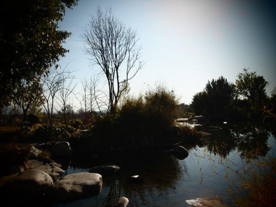 神楽女湖の心霊現象!看板や少女の霊の怖い噂と場所を紹介