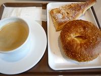 品川駅のおすすめモーニング!ビュッフェ・駅ナカ・人気のカフェを紹介
