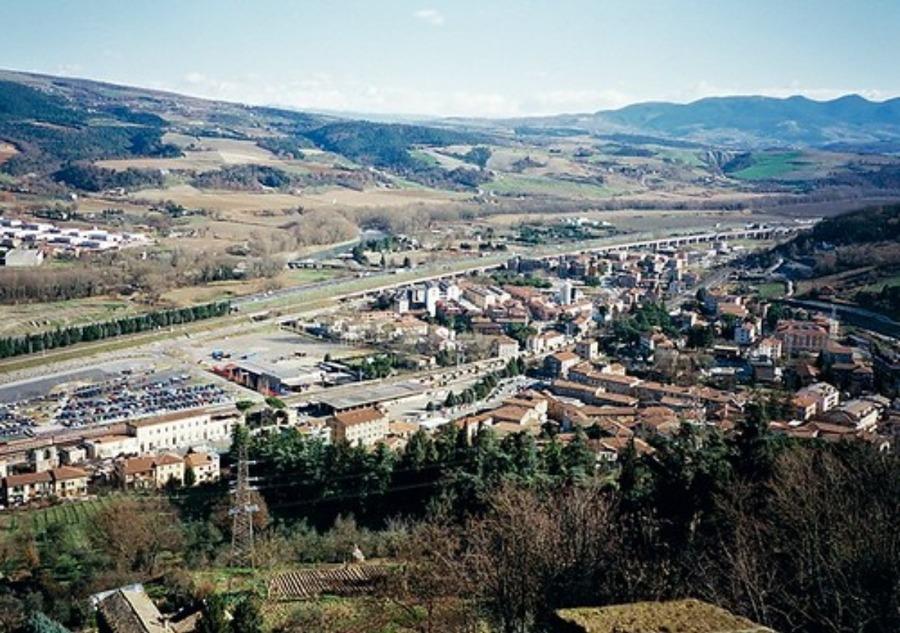 オルヴィエートはイタリアの人気観光地!おすすめホテルや行き方も