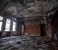 アメリカのデトロイトの治安は悪い?現在は廃墟化したゴーストタウン?