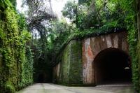 静岡の心霊スポット!有名なホテル・トンネル・歩道橋などを紹介