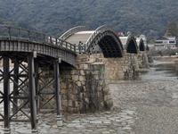 錦帯橋(山口県)観光の見どころを紹介!岩国周辺のおすすめスポットも