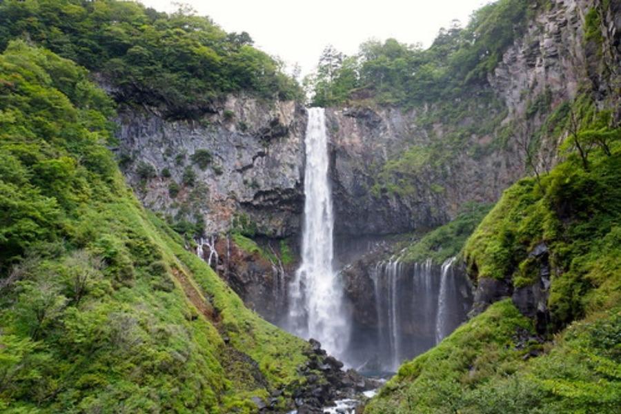 源氏の滝は大阪の心霊スポット!姫の伝説・夜泣き石やアクセスを紹介