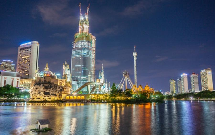 ロッテワールドは韓国・ソウルの遊園地!人気のアトラクションや料金も紹介