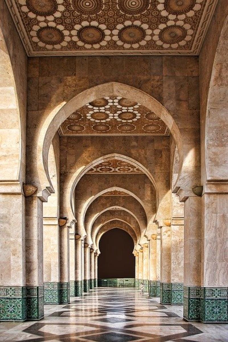 カサブランカ(モロッコ)の観光スポット!旅行におすすめの場所や日数を紹介