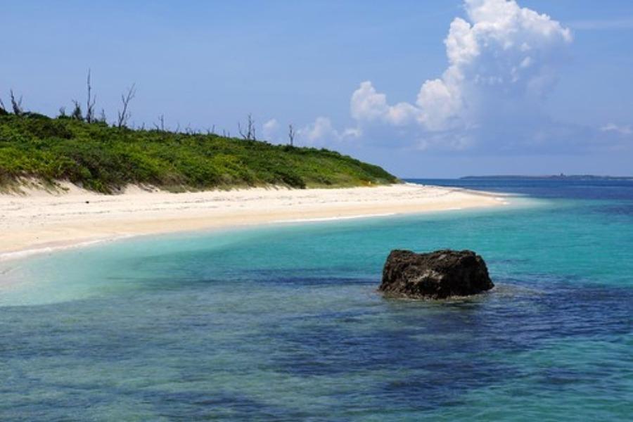 沖縄・黒島の観光スポット!おすすめのグルメや石垣島からのアクセス方法も