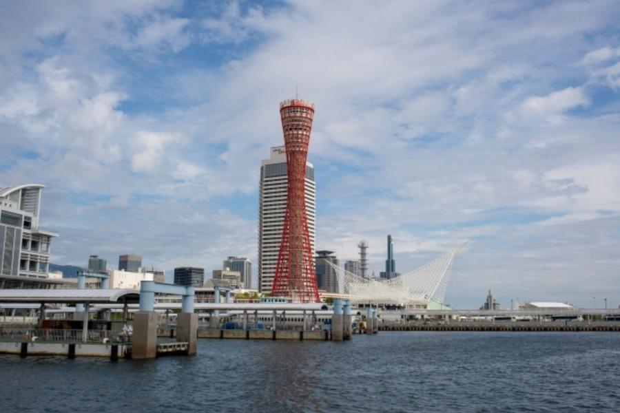 神戸アンパンマンこどもミュージアム周辺の無料・安い駐車場を紹介!