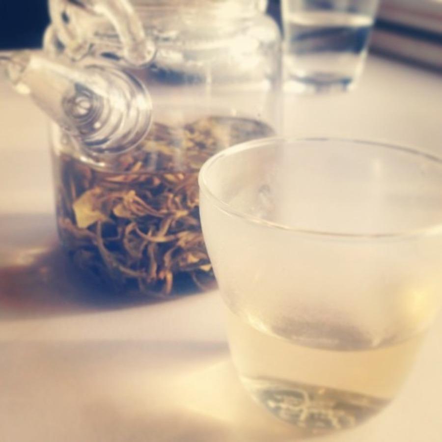沖縄県のさんぴん茶とは?カフェイン・効能ジャスミン茶との違いは?