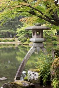 兼六園の見どころを紹介!季節の景色や金沢のおすすめ観光スポットも