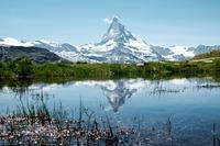 スイス・ツェルマットを観光!マッターホルンの絶景スポットを巡ろう