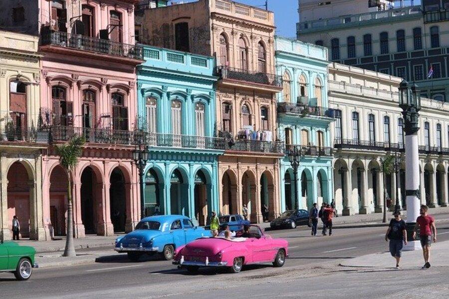 キューバを観光!ビーチなどおすすめスポット・モデルコースを紹介