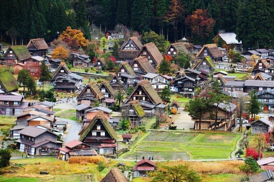 乙事(長野県)の由来やおすすめ観光スポット・アクセスを紹介!