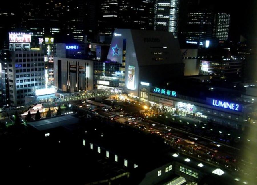 新宿のタピオカミルクティー人気ランキング!東口などの美味しい店を紹介