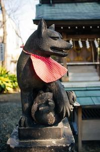 亀戸香取神社のお守りで必勝祈願!見どころ・御朱印・アクセスも紹介