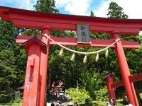 秋田のパワースポット!おすすめの穴場や自然豊かな絶景スポットを紹介
