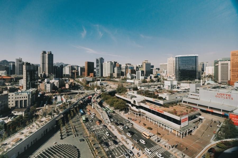 梨泰院(イテウォン)観光のおすすめ!韓国ソウルの人気スポットを紹介