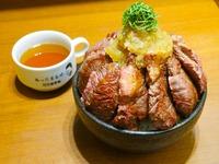 秋葉原のデカ盛りランキング!定食・パスタ・海鮮丼などランチのお店を紹介